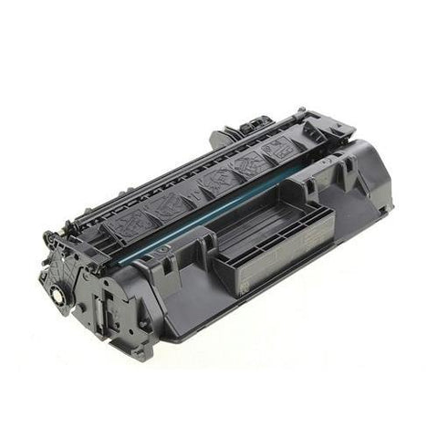 CF280A Black Toner Cartridge compatible with the HP (HP80A)