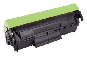 CF283A Black Toner Cartridge compatible with the HP CF283A