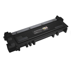 Dell 593-BBKD Black Toner Cartridge Compatible with Dell E310DW