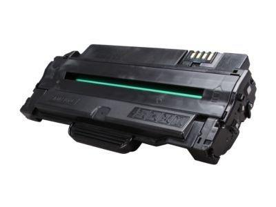 Compatible Samsung MLT-D105L Black Laser Toner Cartridge (MLT-D105L) - Brooklyn Toner