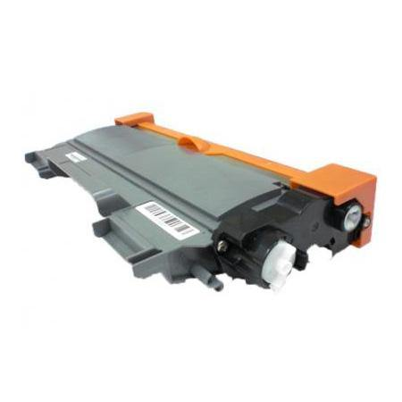 TN450 Black Toner Cartridge compatible with the Brother TN-450