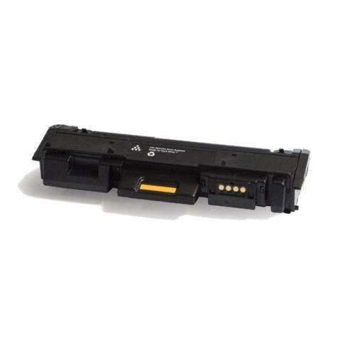 X3260HY Black Toner Cartridge compatible with Xerox Phaser 3260
