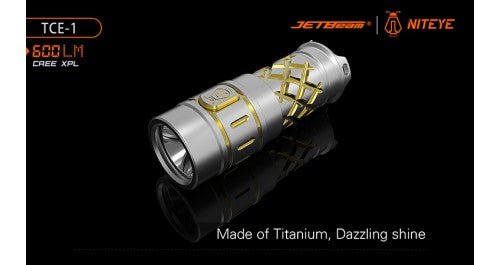 Jetbeam TCE-1