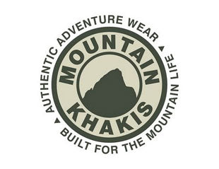 Mountain Khaki