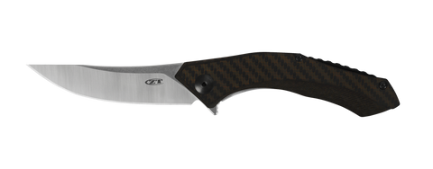 Zero Tolerance 0460 Dmitry Sinkevich Designed Folding Knife (3.25 Inch Blade)
