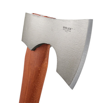 CRKT Birler Hatchet - Designed by Elmer Roush