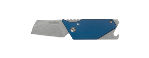 Kershaw 4036BLU Pub Folding Knife (1.6 Inch Blade)