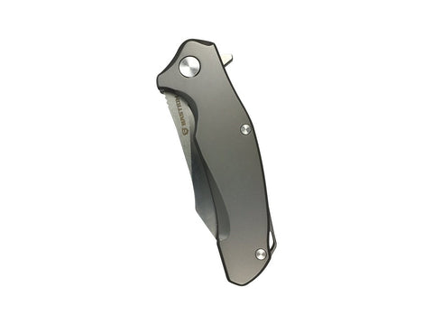 Bastion Gear Braza EDC Folding Knife - D2 Steel