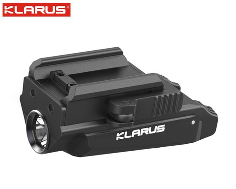 Klarus GL1 600 Lumen Micro-USB Rechargeable Weapon Light