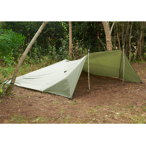 Snugpak All Weather Shelter - Olive