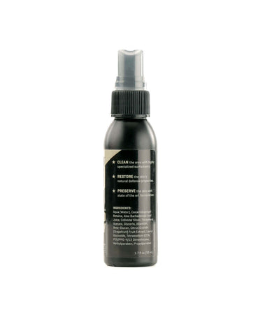 Combat One Field Spray 1.7oz Bottle / Hygiene Skin Care