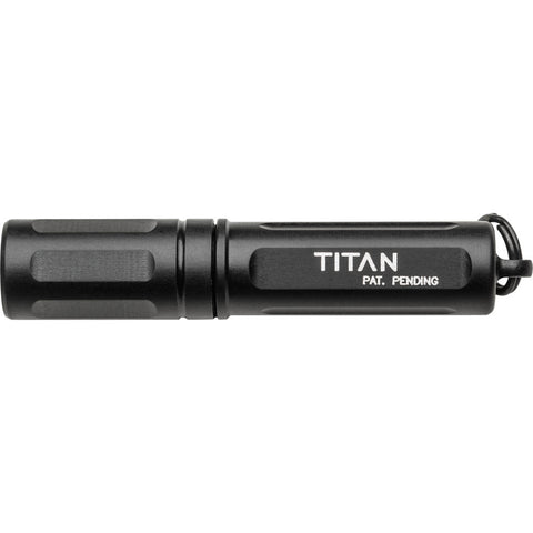 Surefire Titan-A Compact Light / Dual Output 125 Lumen LED Keychain Light