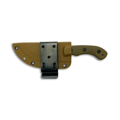 TOPS Knives Tom Brown Tracker #4 Fixed Blade Knife