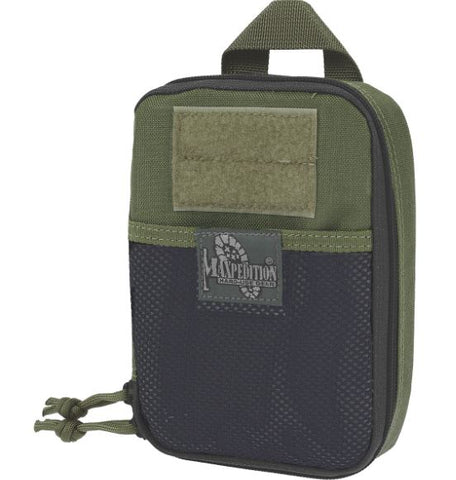 Maxpedition Fatty Pocket Organizer - OD Green 0261G
