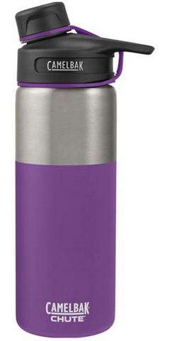 CamelBak 20oz Chute Vacuum Insulated Stainless Bottle
