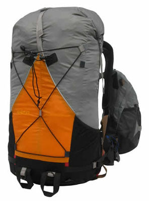 Aarn Design Featherlite Freedom Backpack- LongTorso