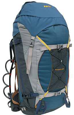 Aarn Design Guiding Light Backpack-Long Torso