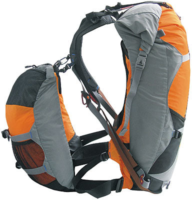Aarn Design Mountain Magic 44 Backpack