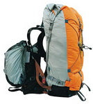 Aarn Design Natural Balance Backpack- Long Torso