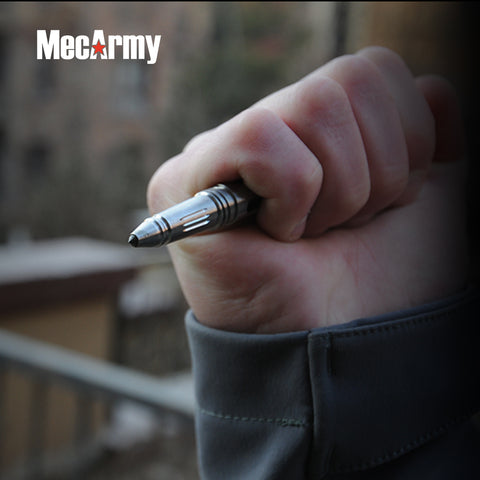 MecArmy TPX 22 Tactical Pen