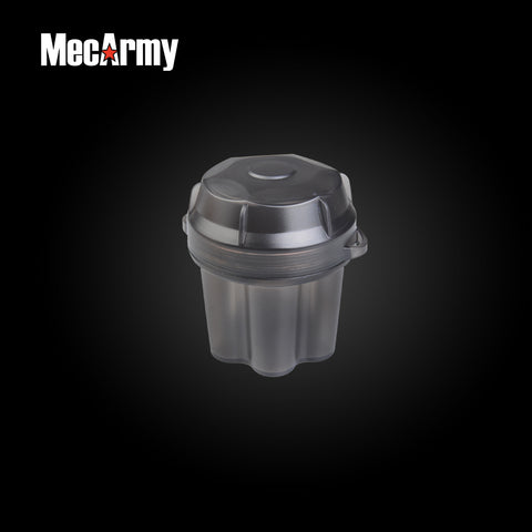 MecArmy B18 - 6 Battery Case