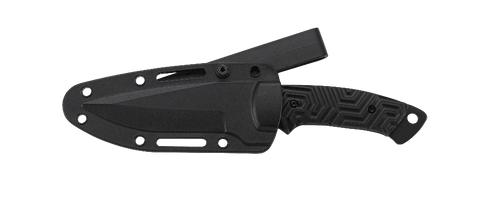 CRKT 2035 Acquisition Fixed Blade Knife (4.012 Inche Blade)