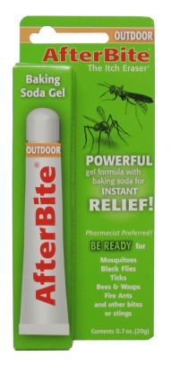 After Bite Outdoor Insect Bite Treatment Gel