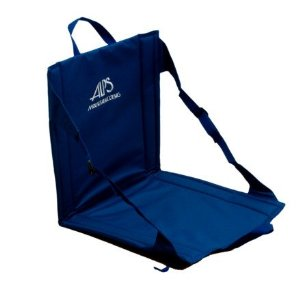 ALPS Mountaineering Weekender Camp Seat- Navy