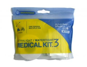 AMK Ultralight and Watertight .3 First Aid Kit