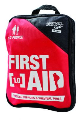 AMK Adventure First Aid Kit 1.0