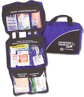 AMK Weekender First Aid Kit