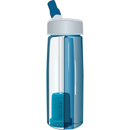 Aquamira Sport Bottle Filter