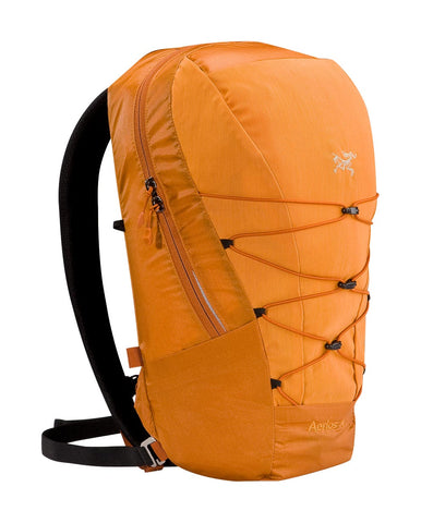 Arc'Teryx Aerios 14 Daypack Backpack - Copper