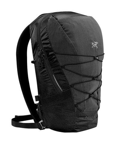 Arc'Teryx Aerios 14 Daypack Backpack - Raven