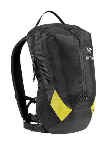 Arc'Teryx Fly 13 Daypack Backpack - Black