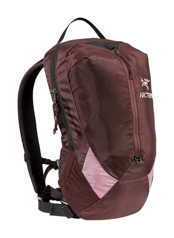 Arc'Teryx Fly 13 Daypack Backpack - Raisin