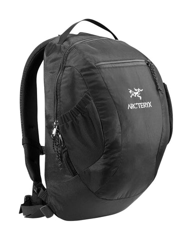 Arc'Teryx Hornet 18 Daypack Backpack - Black