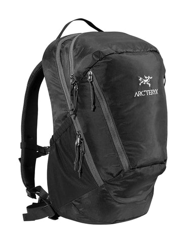 Arc'Teryx Mantis 26 Daypack Backpack - Black