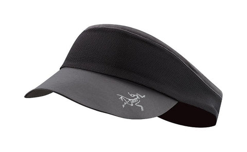 Arc'Teryx Neutro Visor Graphite - Small/Medium