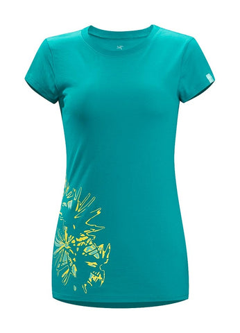 Arc'Teryx Lichen T-Shirt Womens