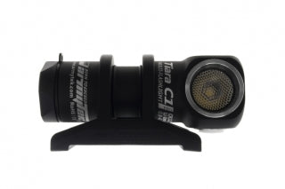 Armytek Tiara C1 Pro v2 1 x (R)CR123 CREE XP-L 400 OTF Lumen LED Headlamp