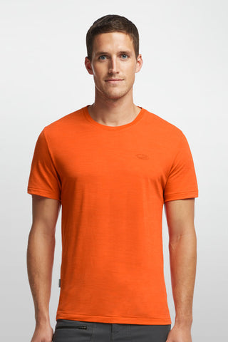Icebreaker Men's Sphere Short Sleeve Crewe T-Shirt