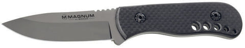 Boker Magnum Mate 02SC138 Fixed Blade