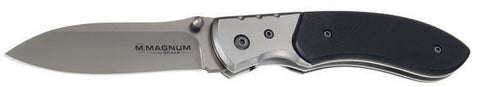 Boker Magnum Tech Folder G-10 01SC146 Folding Knife