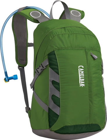 Camelbak Cloud Walker 70 oz Hydration Pack -Treetop/Greener