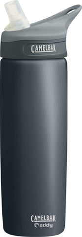 CamelBak Eddy .7L Stainless Steel Bottle - Graphite