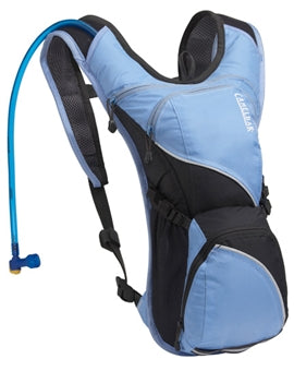 Camelbak Aurora Womens Hydration Pack - Blue/Charcoal