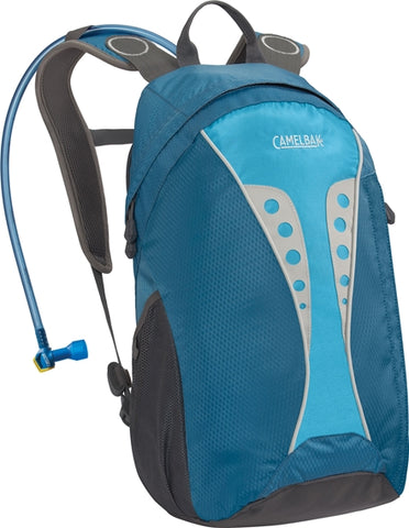 Camelbak Day Star 70 oz Womens Hyd Pack - Blue Moon/River Blue