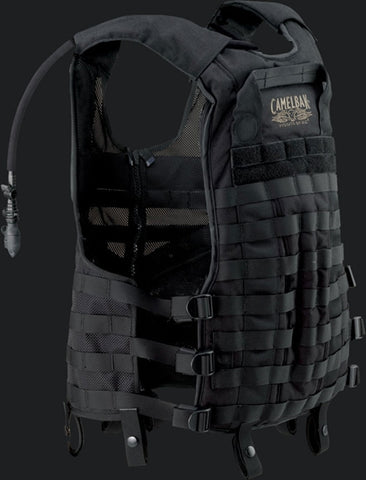 Camelbak Delta 5 Tactical Vest - Black