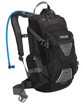 Camelbak HAWG NV 100 oz Hydration Pack - Black/Charcoal